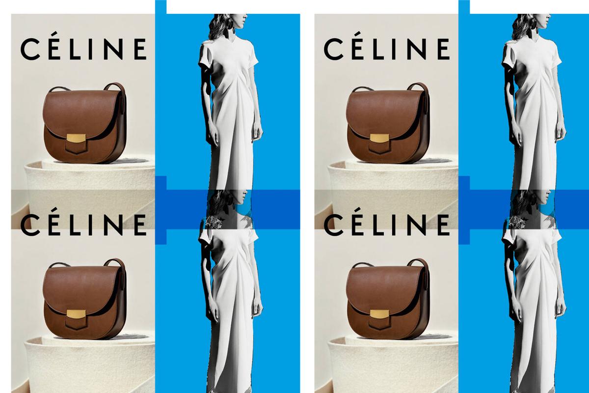 17d9193904 Céline F W15 Trotteur – BAGAHOLICBOY