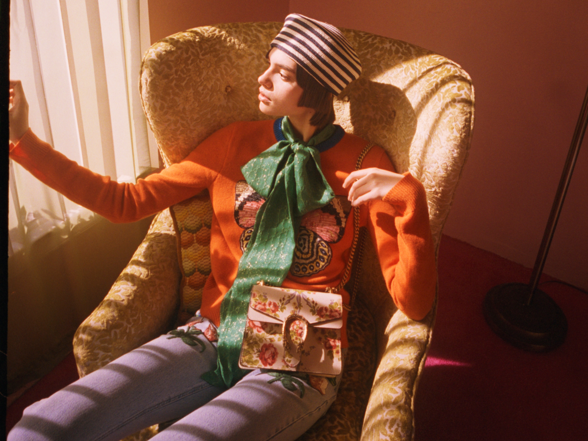 c509b9e9aae Update – Gucci For Net-A-Porter Capsule Collection – BAGAHOLICBOY