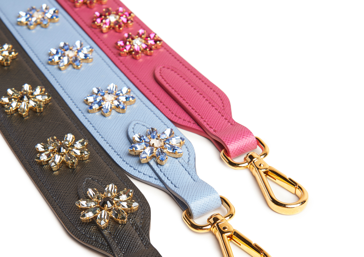 IMAGES  PRADA. Simply known as the Shoulder Straps collection ... cd17cd1a3bcb9