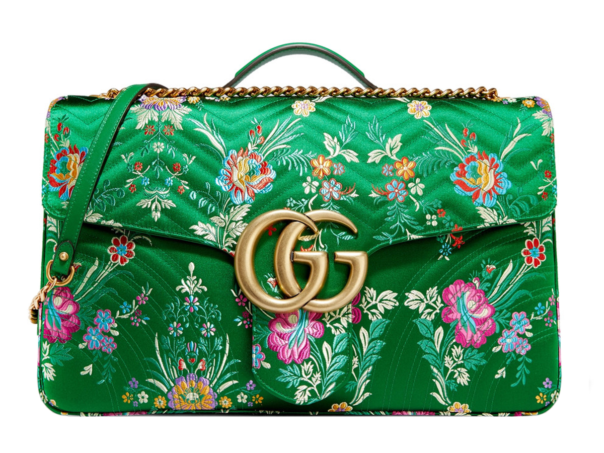 083aaa3fa2a Gucci GG Marmont Maxi – BAGAHOLICBOY
