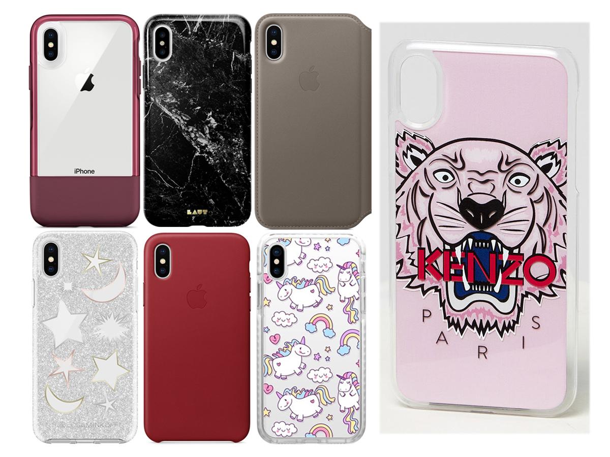 Apple: #iPhoneX Cases To Buy Now