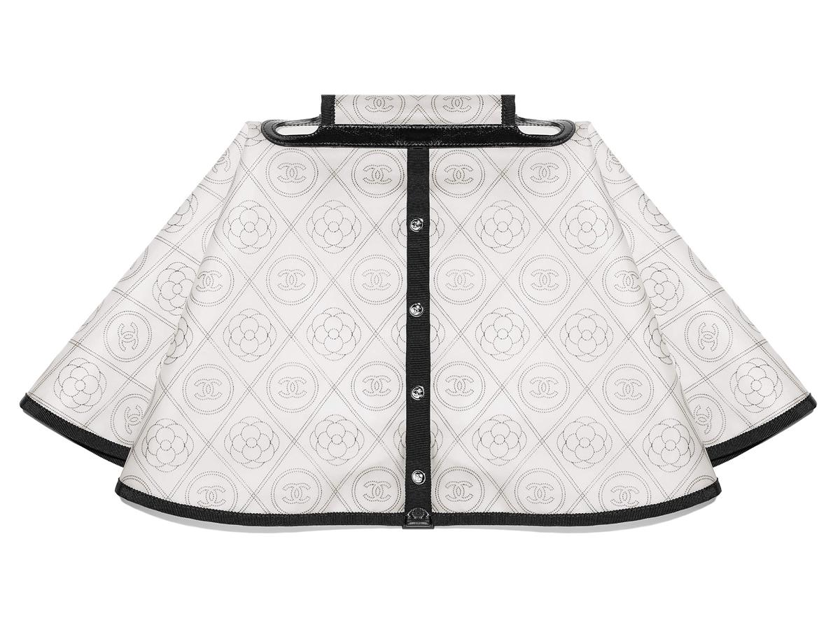 f90c07cf06e7 Chanel S S18 Handbag Raincoat – BAGAHOLICBOY
