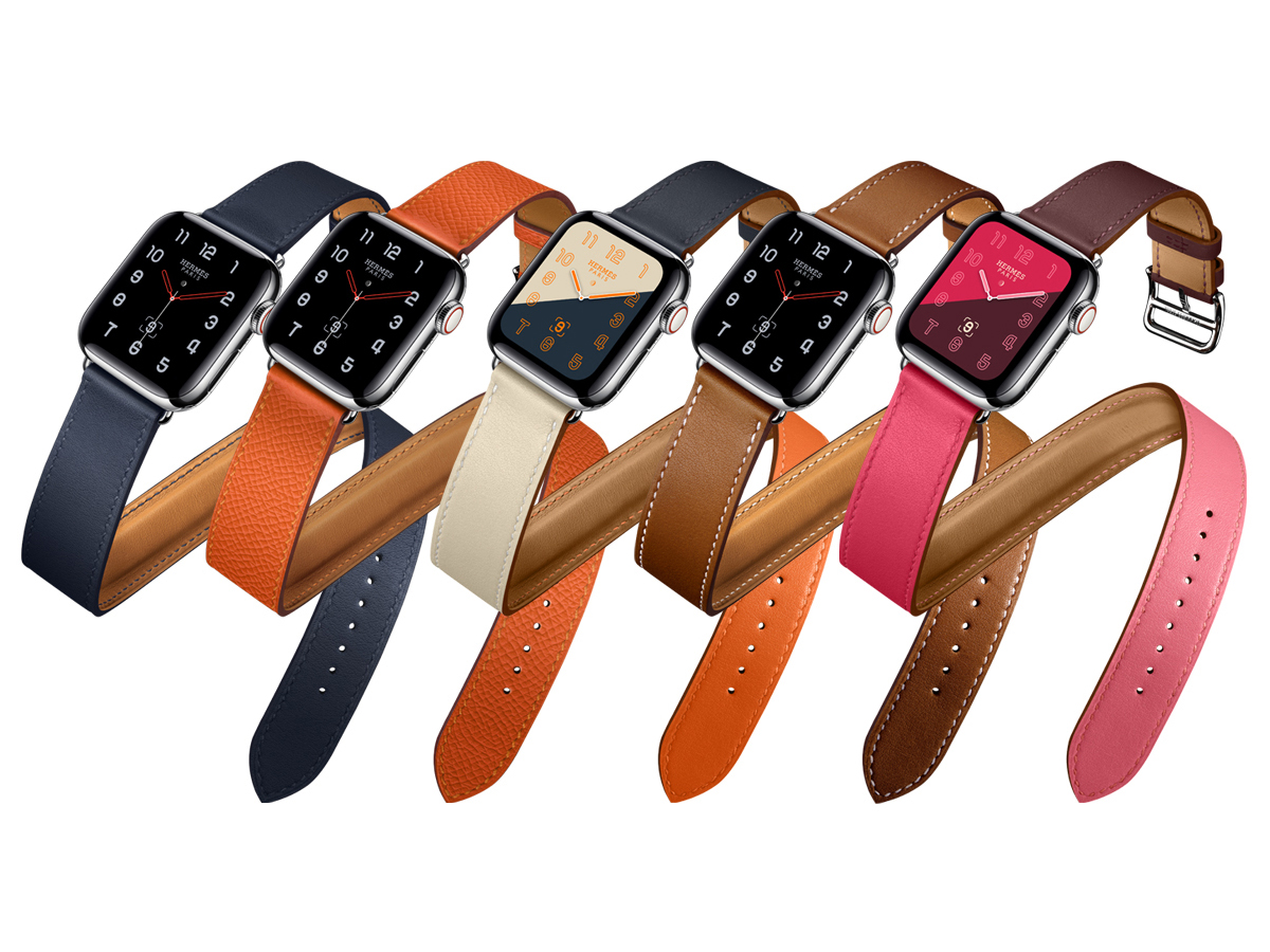 c1032b53705 Apple  5 Things To Know About The Apple X Hermès Watch – BAGAHOLICBOY