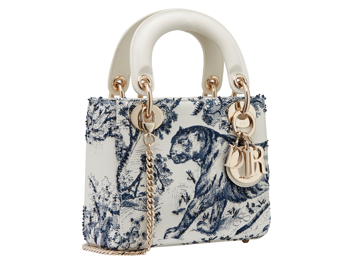Cruise Dior bag collection preview